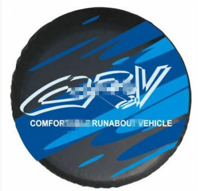 """For HONDA CR-V Spare Wheel Tire Cover Fit Size 27"""""""