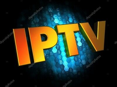 IPTV 1 Mese FULLHD/ HD/SD Tutto Incluso