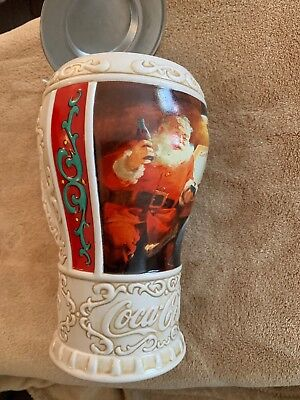 """COCA-COLA STEIN YEAR 1996 """"GOOD GIRLS AND BOYS"""" With COA"""