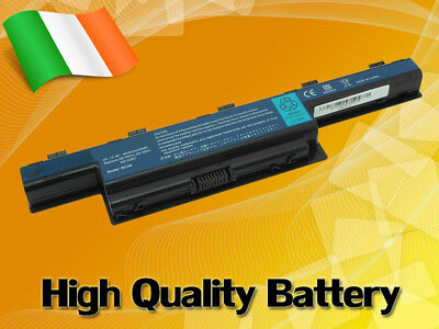 Battery ACER Aspire 5750 5755 7251 7551 7552 7560 7741 7750 AS5741 Laptop