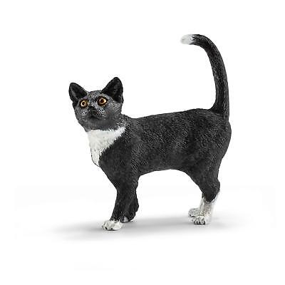 Cat Standing - Schleich Free Shipping!