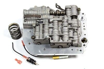 PERFORMANCE AUTOMATIC C4 S/S Automatic Transmission Valve Body P/N PA26306