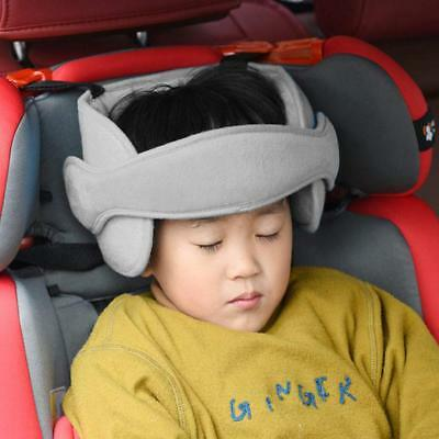 Baby Safety Car Seat Sleep Aid Child Kid Head Support Holder Protector belt