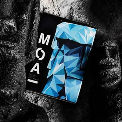 MOAI Playing Cards Limited Edition Cardistry Easter Island deck