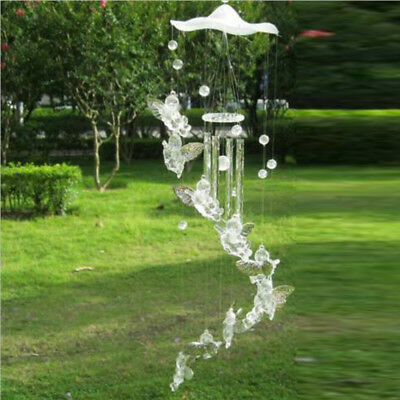 """""""Guardian Angel"""" Wind Chime Home Garden Hanging Decor High Quality 2019"""
