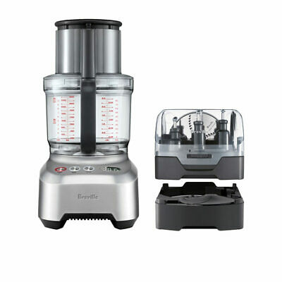 NEW Breville The Kitchen Wizz Peel & Dice Food Processor (RRP $700)