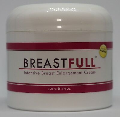Breast Enlargement Cream – No side effects, Natural, Clinically Tested