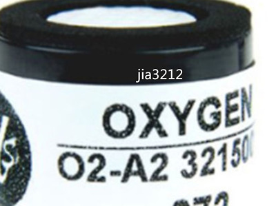 O2-A2 Oxygen Sensor for BW Tech Gas Alert MicroClip XT 34374056 #JIA