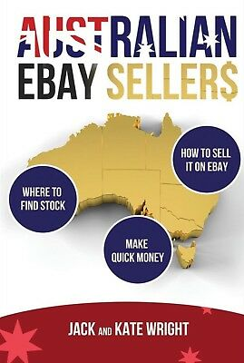 SELLING ON EBAY with the AUSTRALIAN EBAY SELLERS an Online SELL on EBAY MANUAL
