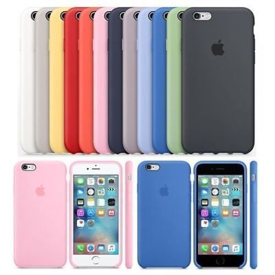 Coque Silicone Case Protection Apple IPhone 7 / 8 / 7+/ 8+ / XR / X / XS / XsMAX