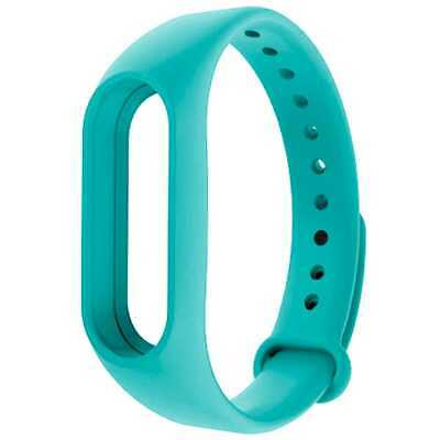 Bracelet Strap Watchband Wristband Replacement for Xiaomi Mi Band 4 3 Turquoise
