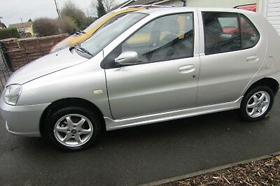 Rover Cityrover Style 1.4 ONLY 28k miles 2003 reg CLEAN CAR