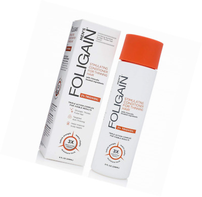 FOLIGAIN Treatment regrowth of Hair with 2% Trioxidil for Man