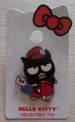 bd cartoon   PIN  chat HELLO KITTY  badtz maru