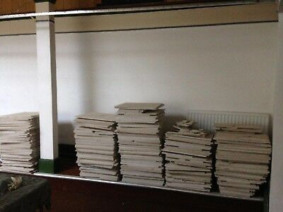Suspended Ceiling Tiles Approximately 250 Tiles
