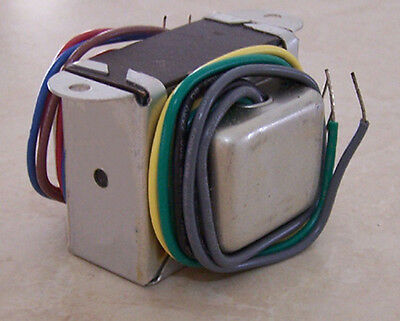 15 Watt SE Output Transformer Champ upgrade 4 8 16 ohm