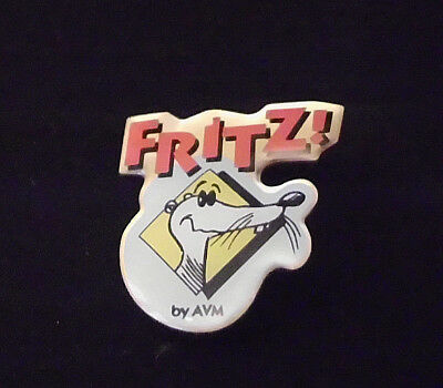 PIN:     FRITZ by AVM