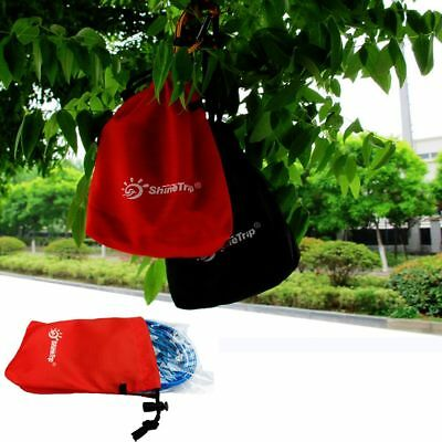 Outdoor Supplies Bunches Packet Drawstring Camping Storage Bag Organizer Pouch