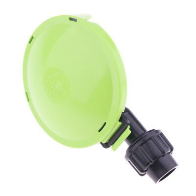 Water Level Control Valve Farm Animals Water Drinking Tool Pig Cattle Green