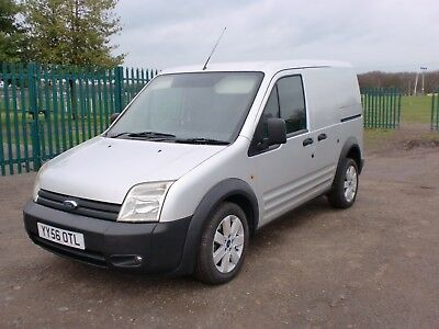 Ford Transit Connect 1.8 TDCI T220 LX 2007 Very Good Condition