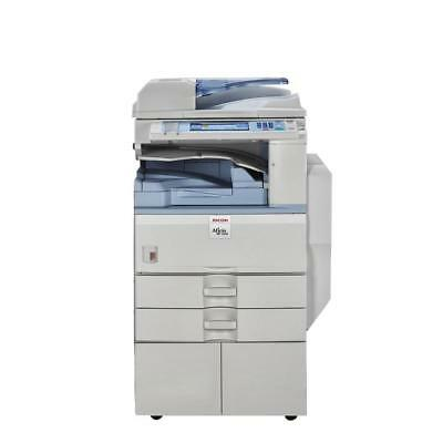 Ricoh Aficio MP 3350 Mono Laser Multifunction Printer/Copier/Scanner