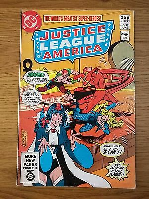 Justice League of America #191