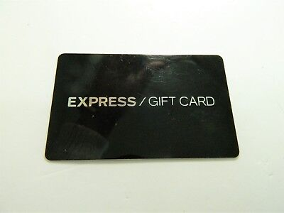 Express Gift Card $300.00 Value