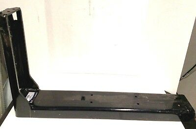 "In the Ditch 14.5"" Quick Mount Special Application Tool Box Installation ITD1581"