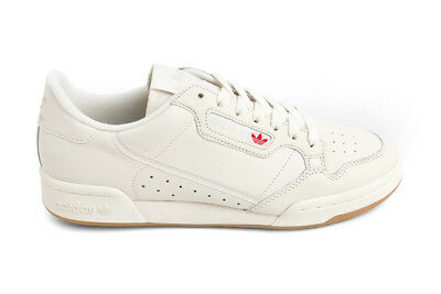 new products a22f0 4ff66 Adidas Originals Continental 80 in Off-WhiteRaw WhiteGum BD7975