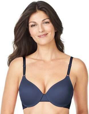 b65e4f98a LILY OF FRANCE - 34B - Your Perfect Lift Convertible Wire Free Bra  36