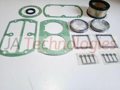 Ss5 Ingersoll Rand Compatible Rebuild Kit With Filter -Tukss5Ir