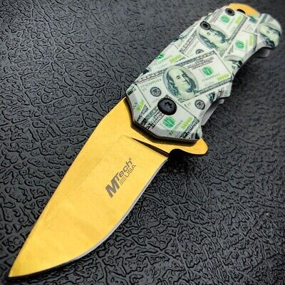 CSGO Tactical Karambit Neck Knife Survival Hunting Fixed Blade Green Gamma NEW