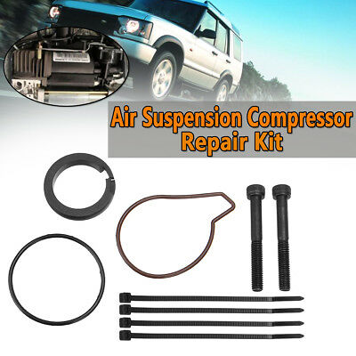 For Land Rover Discovery 2 Range L322 Wabco Air Suspension Compressor Repair Kit