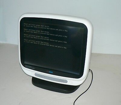 PosBank AnyshopD2550 POS all in one terminal