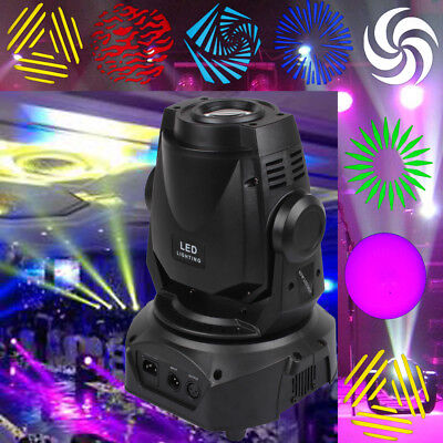 60W LED 540° Moving Head Light luce luci Faretto effetto Party Stage DJ