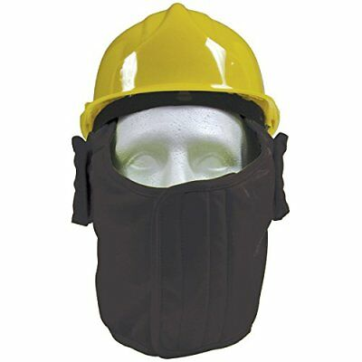 JSP AHV380-001-100 Cold Weather Helmet Warmer, Black