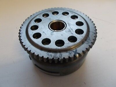 Honda XR 125L 2003 Magneto Flywheel and Starter Clutch