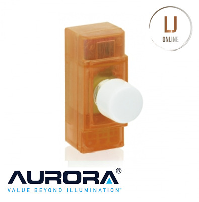 Aurora AU-DSP400X Zero Cross 2 Way Dimmer Module 60W - 400W  LED New