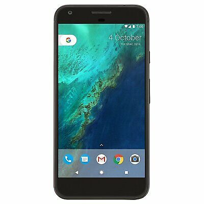 Google Pixel XL 128GB Smartphone (Unlocked/Quite Black)