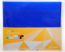 "Lee Filters Quick Location Pack, 24 gel sheets, 10"" x 12"""