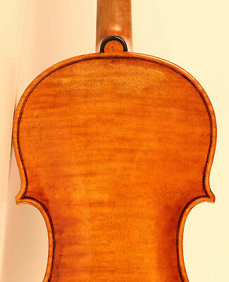 rare fine violin S.Scarampella 1906 小提琴 ヴァイオリン violon viola italian geige fiddle