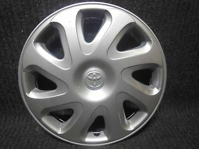 Factory Toyota Corolla Hubcap Wheel Cover 2000 2001 2002 14 1 61111