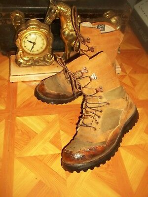 be94487214a DANNER FIELD HUNTING Boots Cabela's DANNER Waterproof Hiking Boots Work  Boots 9
