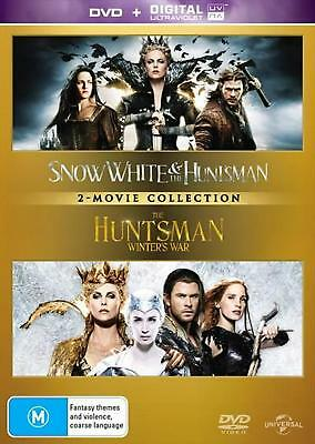 snow white and the huntsman free