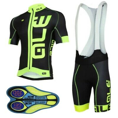 3fe2f6d8e 2019 MTB Team bicycle clothes road bike shirts bib shorts set men cycling  jersey