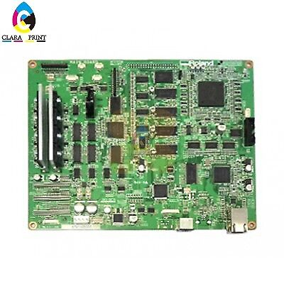 Original Main Board For Roland LEF-300 / RA-640 / RF-640/VS-640i 6000002233