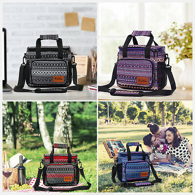 Women Men Lunch Bag New 2019 Insulated Portable Kids Lunch Box Winmax Food Totes
