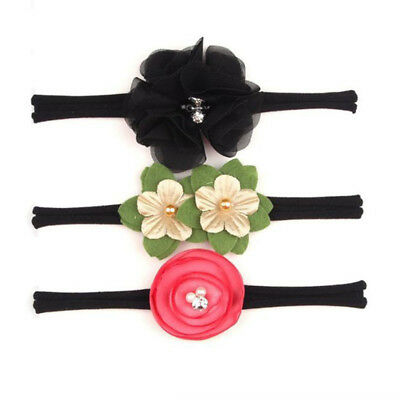 Lovely Chlidren Hair Ropes For Braids Elastic  Hair Bands Rope Accessories 6A