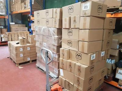 Brand New Wholesale Clearance Job Lot Mixed Pallet 50 Items for Car Boot