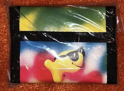 NEW Vintage Pepperidge Farm GOLDFISH Crackers Mini Wallet Promo Promotional!
